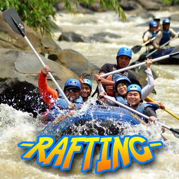 Rafting - RAFTING