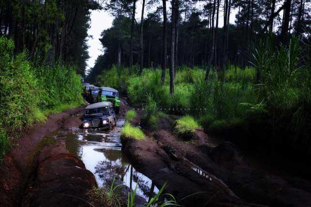 katumiri - 6 Lokasi Yang Paling Seru Untuk Kegiatan Outbound  di Bandung